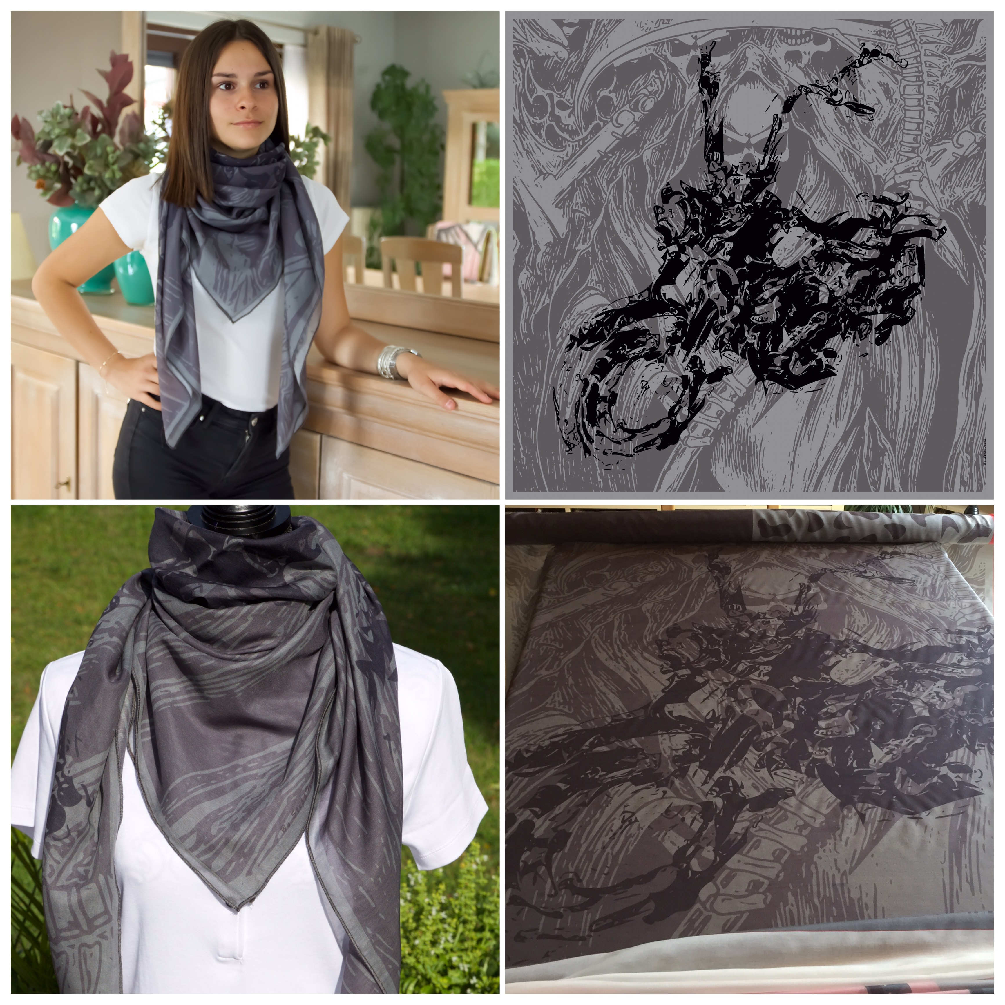 Foulard Bike Black&Grey.jpg